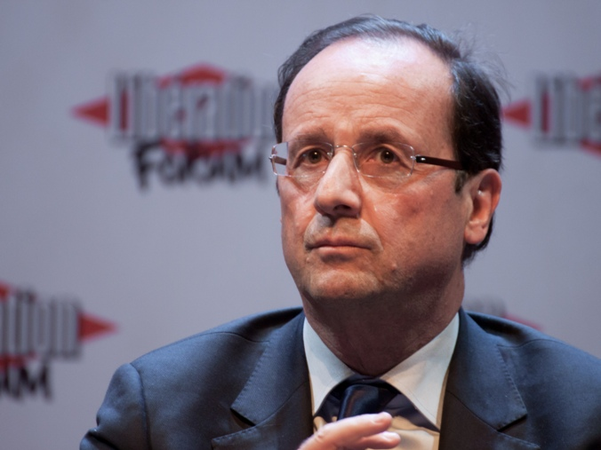 Francois Hollande's Former Lover Threatens to Release Texts Proving He Mocked Poor People