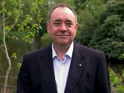 WATCH: Scottish Referendum Mega-Mix