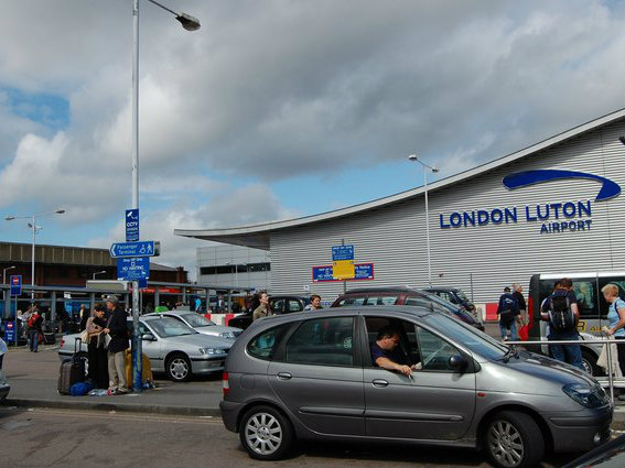 London Airport Evacuated, Suspicious Package Found -'No Bomb' Say Police