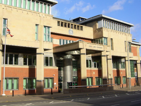 'Muslim Sex Gang' Accused of Abusing 13-Year-Old Girl in South Yorkshire