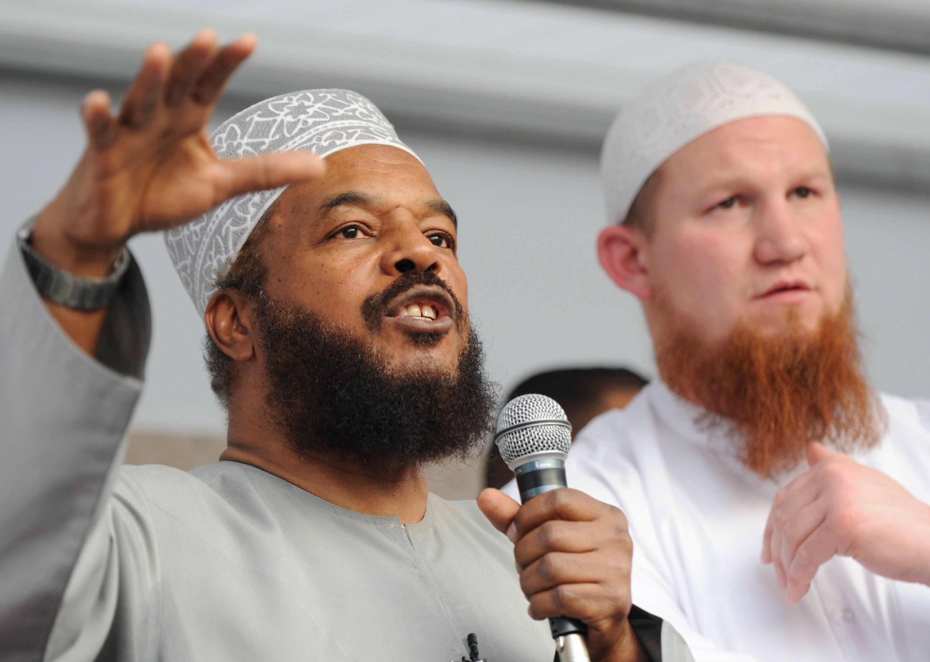 Canadian Islamist preacher to be deported from Philippines