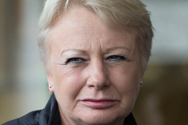 UKIP Death Threat MEP: Labour Should Rebrand Itself the 'Paedophile Protection Party'