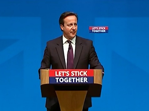 FULL TEXT: Cameron's Last Speech In Scotland Before Referendum #IndyRef