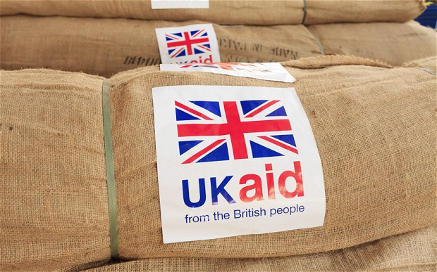 Tory Leadership Slammed as Un-Conservative By Backbenchers For Supporting Foreign Aid Bill