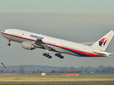 Malaysian #MH370 Was Downed By Suicidal Pilot Claims Former Airline Boss