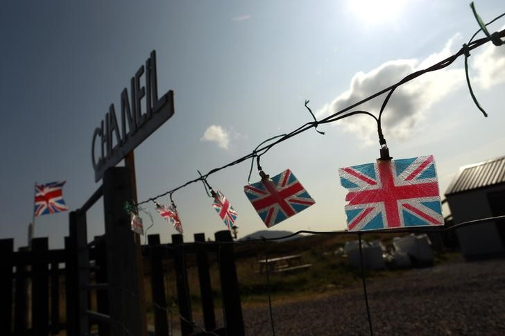 Britain Pledges State funding to Scotland Ahead of Independence Vote