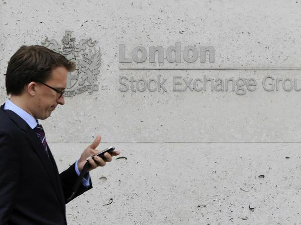 London's FTSE Flat on Scotland 'Uncertainty'