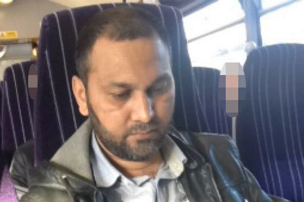 Rotherham's Latest Muslim Sex Pest Escapes Jail Due to 'Good Character'