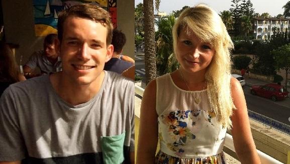 2 British Men 'Possible Suspects' in Thai Beach Murder