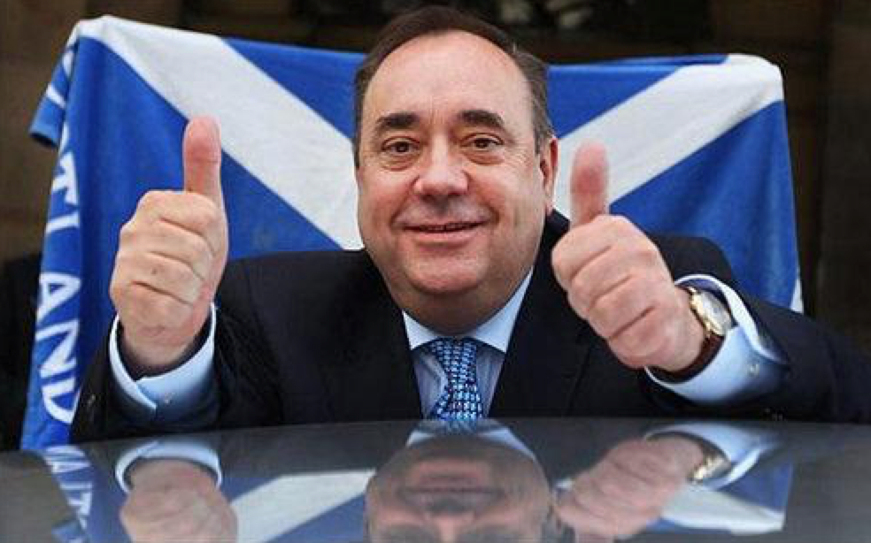 Scotland Goes to the Polls: This Can Only End Badly