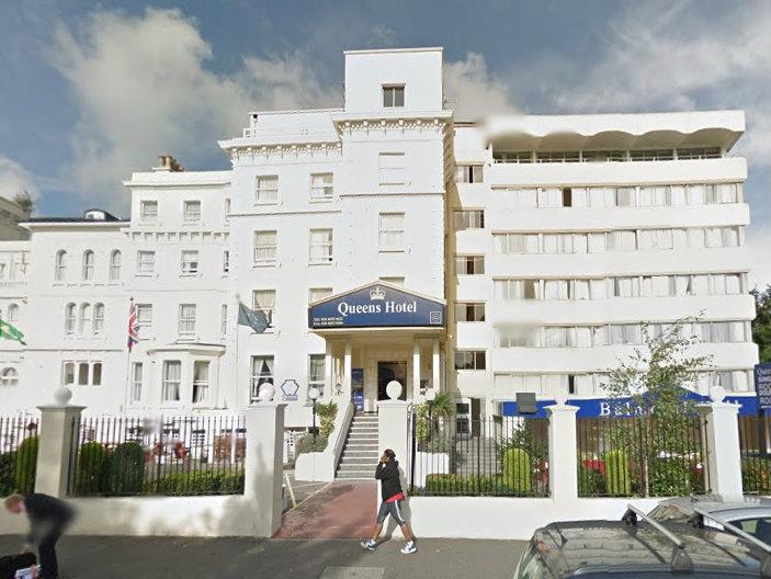 UK Taxpayer Subsidising Free Hotel Accommodation for 600 Asylum Seekers