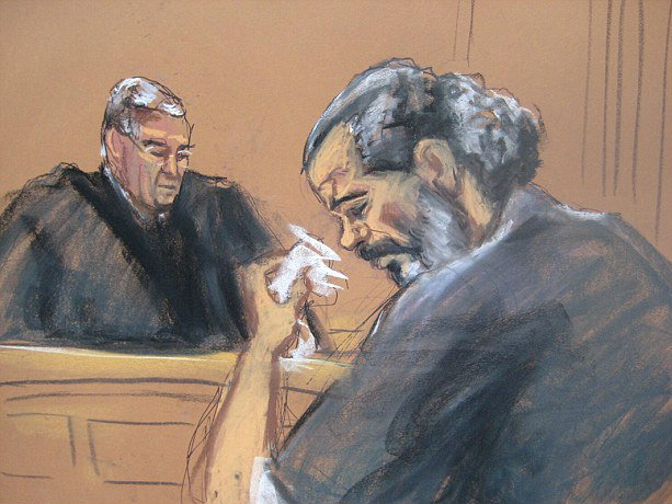 Father of 'Jihadi John' Suspect Weeps as He Admits Plotting U.S. Embassy Bombings with Bin Laden