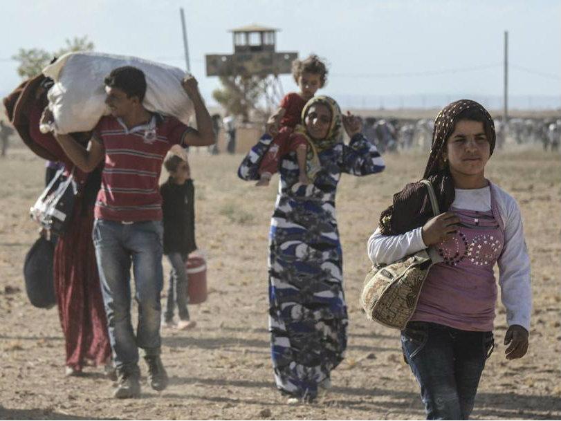 18 IS Jihadists Killed Fighting Syria Kurds: Monitor
