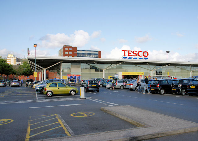 'You're Ruining Our Religion': Girl Berated Muslim Man As He Raped Her in a Tesco Car Park
