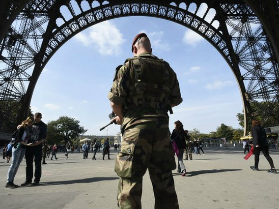 France to Probe 'Jihadist' Bungle
