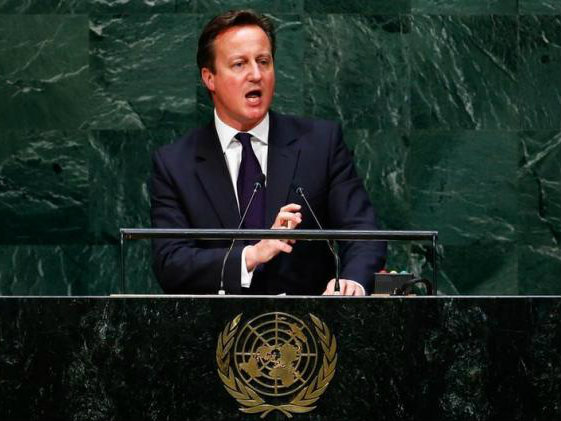 Cameron Recalls Parliament to Sanction Air Strikes Against Islamic State