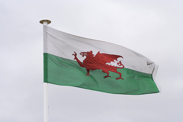 Support For Welsh Independence Collapses to Three Percent, But UKIP Vote Doubles