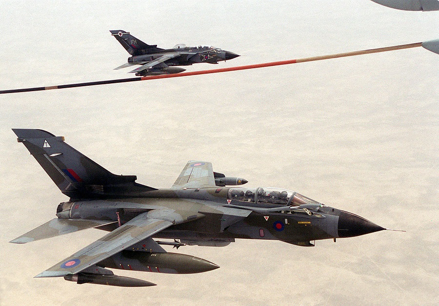 Live: UK Parliament Now Voting on Airstrikes on ISIS in Iraq