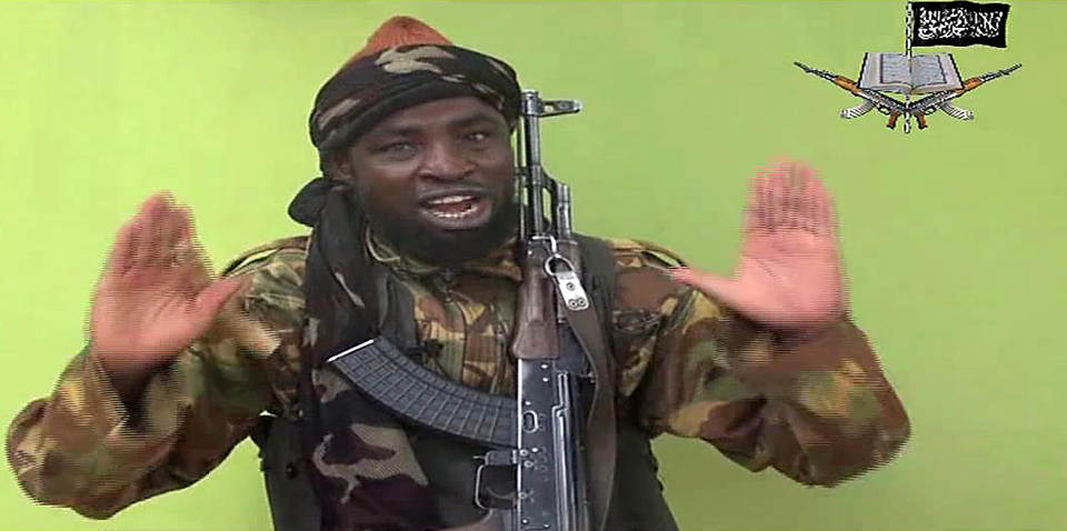 Boko Haram Dims Hopes of Oil-Fuelled Revival of North Nigeria