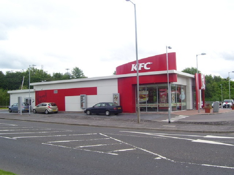'Disgusted' Man Refused Alcoholic Handwipe at Halal KFC, And Bacon is off the Menu
