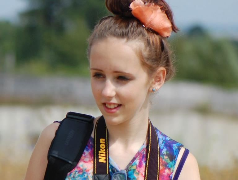 Police Find Body in Search for Schoolgirl Alice Gross