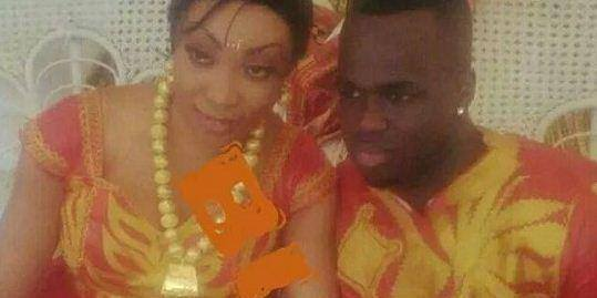 Muslim Premier League Footballer Takes Second Wife; Can't Understand What All the Fuss Is About