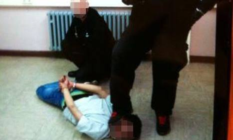 Germany's Abu-Ghraib: Criminal Guards Under Investigation for Abusing Refugees in Asylum Centres
