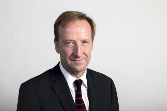 Britain Names Alex Younger As New Head of MI6 Spy Service