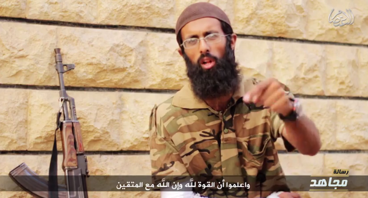BREAKING: New #ISIS Video Dares Cameron to Send Boots on the Ground, Urges UK Muslims to Cause Terror in UK