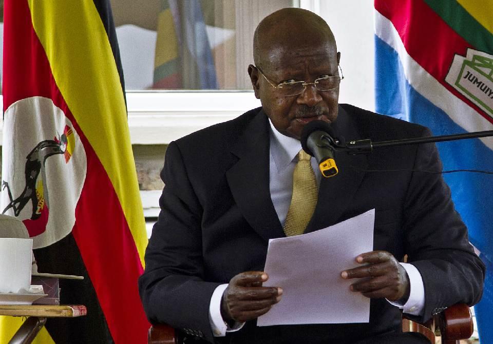 Uganda President Warns of Economic Impact of Anti-Gay Bill