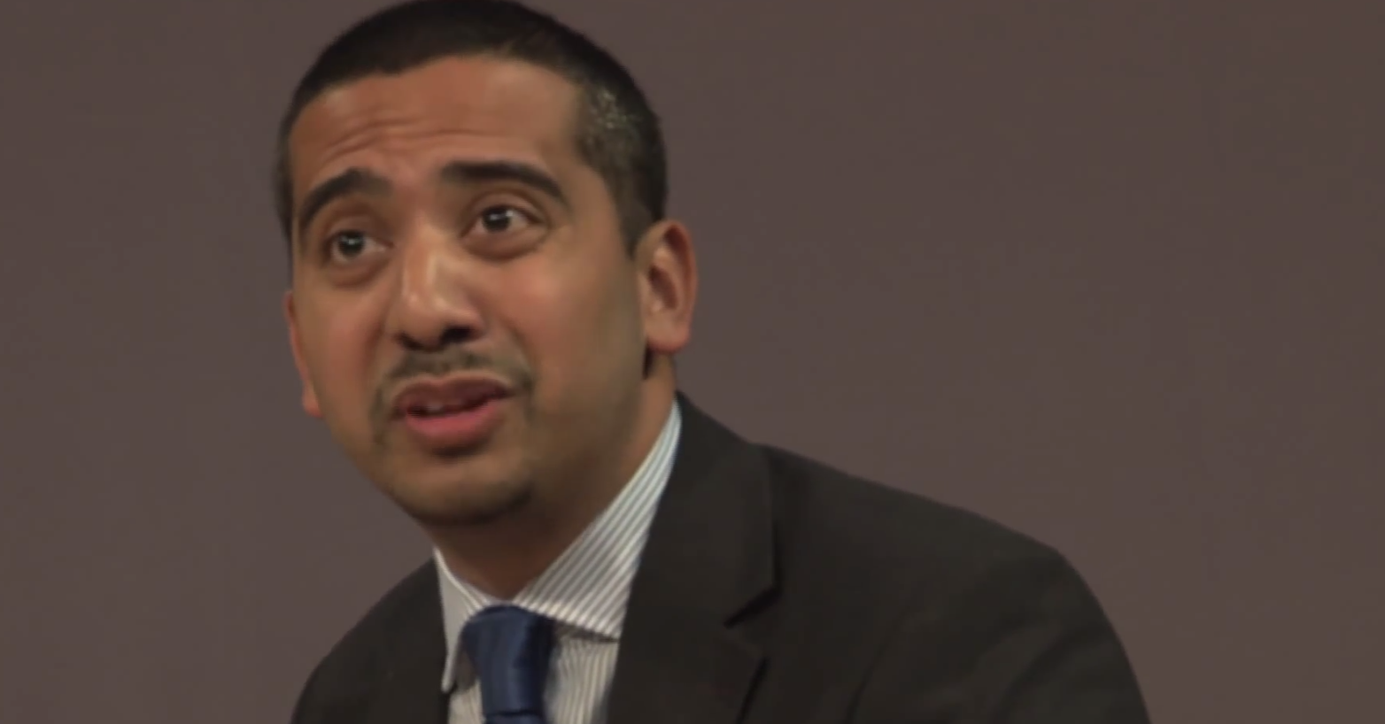 Mehdi Hasan: 'British Papers Should Face Sanctions for Criticising Islam'