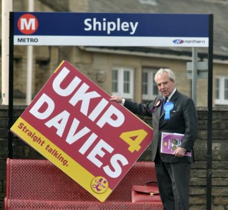 Eurosceptic Tories Hope UKIP Won't Stand Against Them, UKIP Refuses