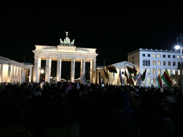 50 Police Officers Called to Muslim-Yazidi Brawl in Germany