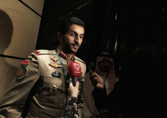 Bahrain Rejects Claims Implicating Prince Over Torture