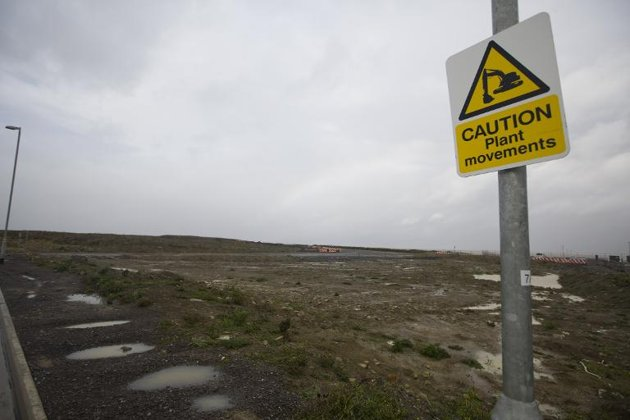 EU Approves UK's Hinkley Point Nuclear Plant