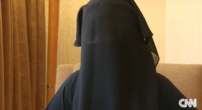 Whippings, Forced Marriages, and Beheadings: Inside ISIS's 'Morality Police'