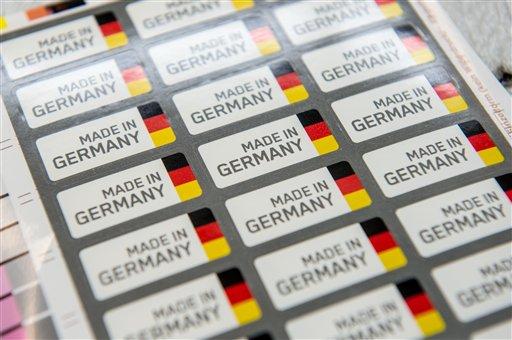German Economists Slash Growth Forecast