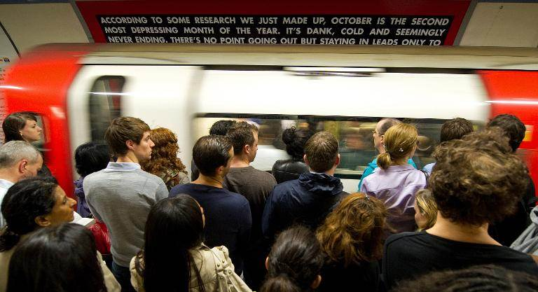 London Underground Strike Called Off