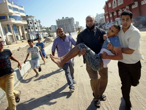 Claim: the 4 Palestinian Boys Killed on the Beach were not Blown up by Israel but Murdered by Hamas