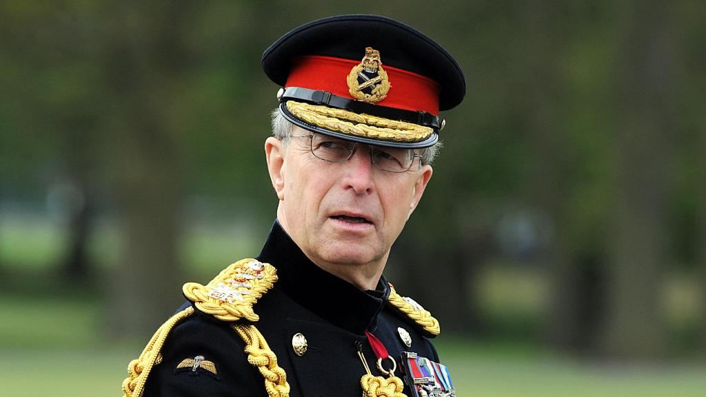 British General: U.S. and UK Could Defeat ISIS in 6 Months if they Deployed Troops