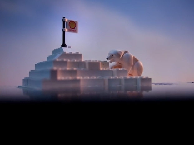 Shell Oil, LEGO, Greenpeace and the Environmental Movement's War on Capitalism