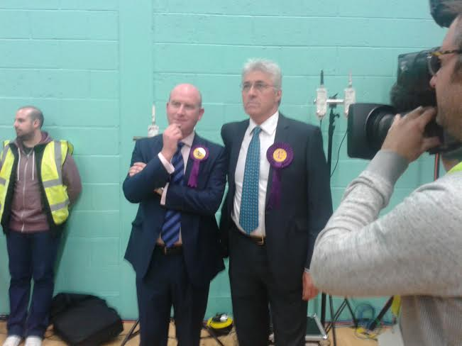 #UKIPs By-Election Results Mask A Huge Tactical Blunder #Clacton #HeywoodAndMiddleton