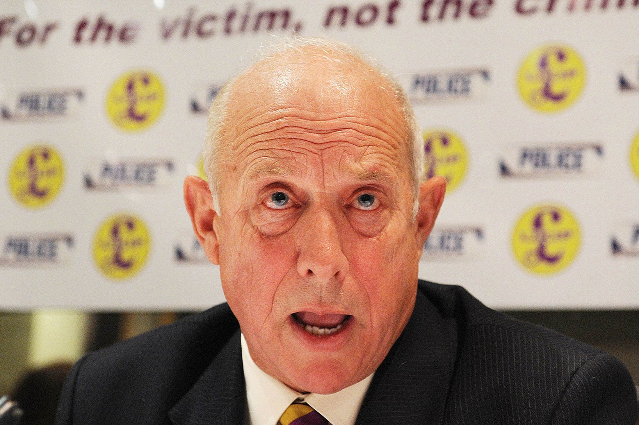Former MEP Godfrey Bloom Set to Resign from UKIP After Speaking Ban