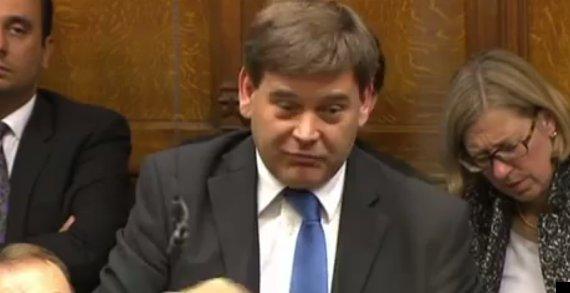 Tory MP Andrew Bridgen Launches Anti-Semitic Attack at 'Jewish Lobby'