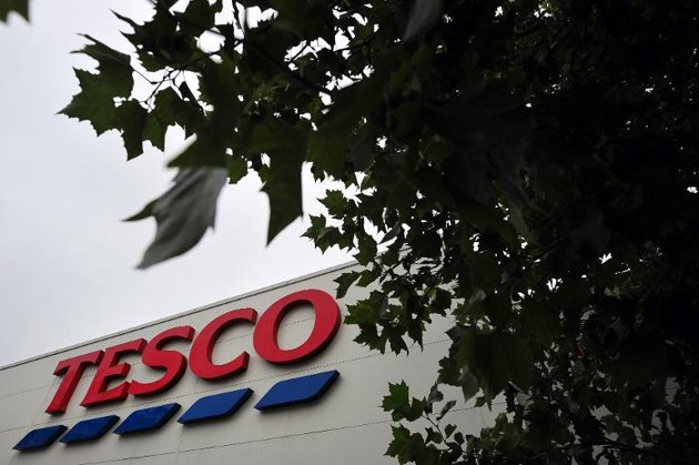 Tesco Suspends Three More Executives Amid Probe