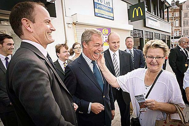 Post-Clacton Poll Reveals British Public No Longer Believes Voting UKIP is a Wasted Vote