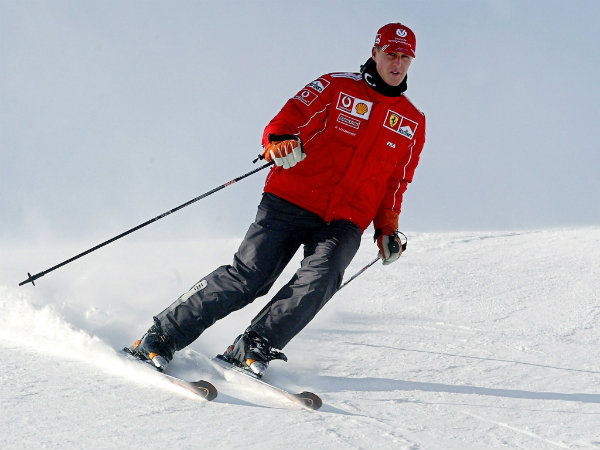 GoPro Shares Plummet after Schumacher Son Reportedly Blames Camera for Worsening Father's Injury