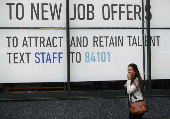 UK Unemployment Rate Falls to Six Percent, Employment Growth Slows