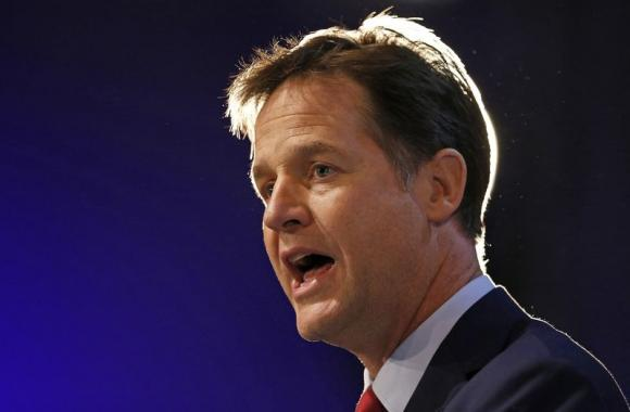 Deputy PM Clegg Warns Sheff United about Selecting Rapist