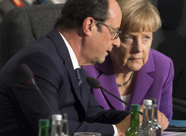 France Urges Germany to Boost Investment Spending